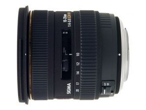 10-20mm f/4-5.6 EX DC HSM Sigma