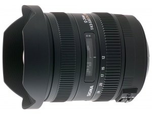 12-24mm f/4.5-5.6 DG HSM II Sigma