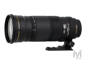 120-300mm f/2.8 EX DG OS APO HSM Sigma