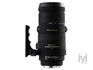 120-400mm f/4.5-5.6 DG APO OS HSM Sigma