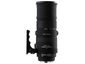 150-500mm f/5-6.3 APO DG OS HSM Sigma