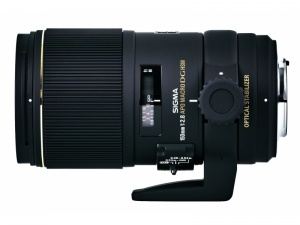 150mm f/2.8 EX DG OS HSM APO Macro Sigma