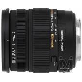 Sigma 17-70mm f/2.8-4 DC OS HSM Macro