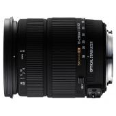 Sigma 18-200mm f/3.5-6.3 DC OS