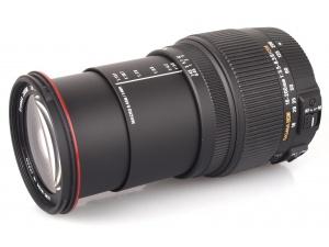 18-200mm f/3.5-6.3 II DC OS HSM Sigma