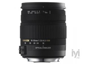 18-50mm f/2.8-4.5 DC OS HSM Sigma