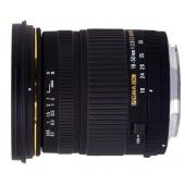 Sigma 18-50mm f/2.8 EX DC HSM Macro