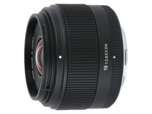 19mm f/2.8 EX DN Sigma