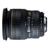 Sigma 20-40mm f/2 8 EX DG Aspherical Macro