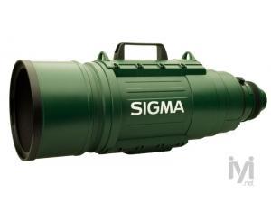 200-500mm f/2.8 APO EX DG Sigma