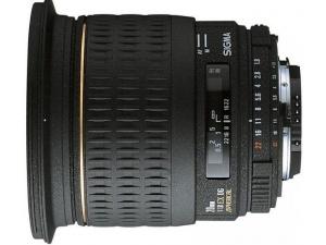 20mm f/1.8 EX DG ASP RF Sigma