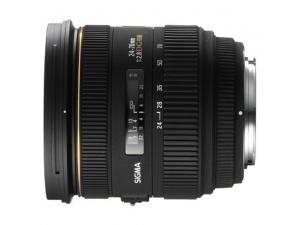 24-70mm f/2.8 IF EX DG HSM Sigma