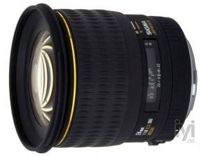 24mm f/1.8 EX DG ASP Macro Sigma
