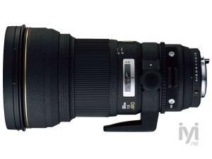 300mm f/2.8 EX APO DG HSM Sigma