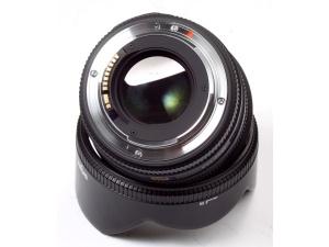 50mm f/1.4 EX DG HSM Sigma