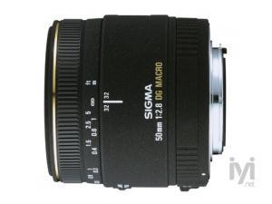50mm f/2.8 EX DG Macro Sigma