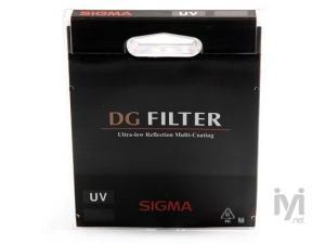 62mm UV Ultra Viole Multi Coated Filtre Sigma