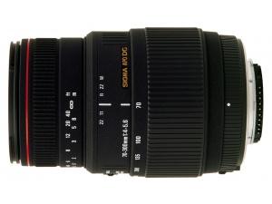 70-300mm f/4-5.6 APO DG Macro Sigma