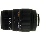 70-300mm f/4-5.6 DG Macro (Canon)