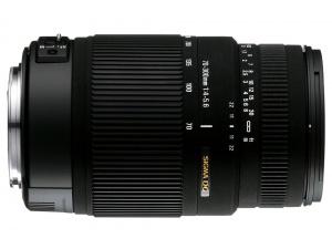 70-300mm f/4-5.6 DG OS Sigma
