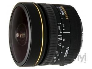 8mm f/3.5 EX DG Circular Fisheye Sigma