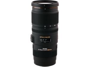 APO 50-150mm f/2.8 EX DC OS HSM Sigma