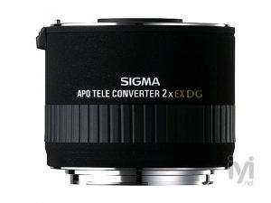 APO TELE CONVERTER 2x EX DG Sigma