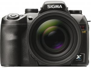 SD15 Sigma