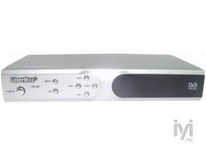 Silvermax DM 800 FTA