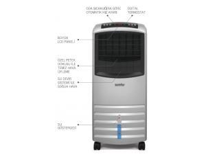 HSD-1800 Simfer