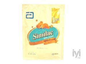 1 Tek Kullanımlık Pakette 26 4gr Similac