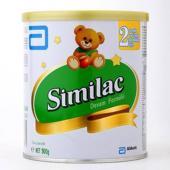 Similac 2 Biberon Maması 900 gr 3 Adet