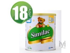 Similac Kamp 2-400 Gr 18 Adet