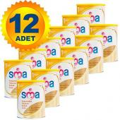 SMA Gold 1 400 Gr 12 Adet