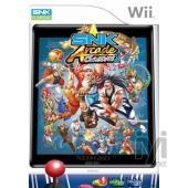 SNK Playmore SNK Arcade Classics Vol. 1 (Nintendo Wii)