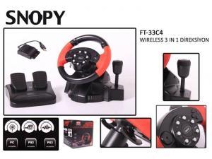 SG-FT33C4 Snopy