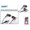 Snopy SN-010A