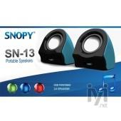 Snopy SN-13