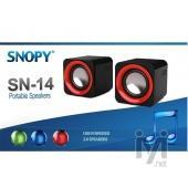 Snopy SN-14