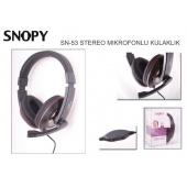 Snopy SN-53