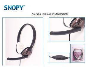 SN-58A Snopy