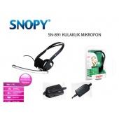 Snopy SN-891