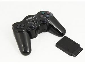 W95 PS3 Kablosuz Joypad Snopy
