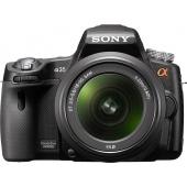 Sony Alpha SLT-A35