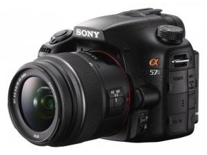 Alpha SLT-A57 Sony