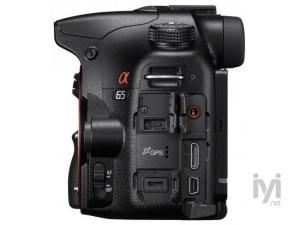 Alpha SLT A65 Sony