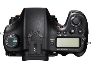Alpha SLT-A77 Sony