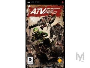 ATV Offroad Fury Pro (PSP) Sony