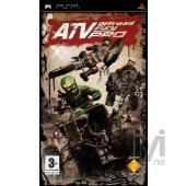 Sony ATV Offroad Fury Pro (PSP)
