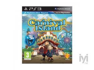 Carnival Island PS3 Sony